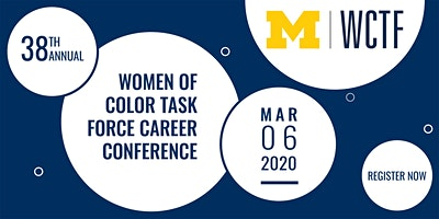 38th Annual Women of Color Task Force Career Conference