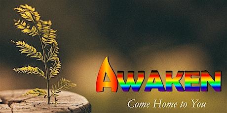 Awaken Seminar at King Ave UMC tickets