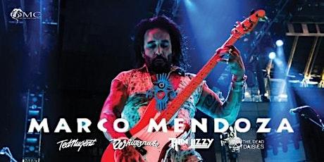 MARCO MENDOZA | RAGNAROK - BREE BELGIUM tickets