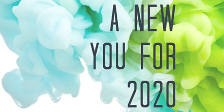 A New You For 2020 tickets