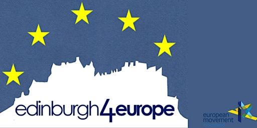 Edinburgh Eurowalk