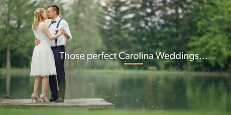 The Carolina Weddings Show - Greensboro tickets