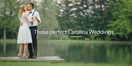 The Carolina Weddings Show - Greensboro
