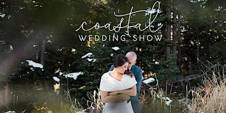 Coastal Wedding Show tickets