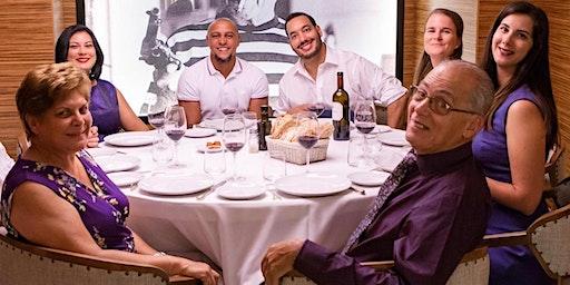 Legend's Luxury Weekend Getaway Experience with Roberto Carlos