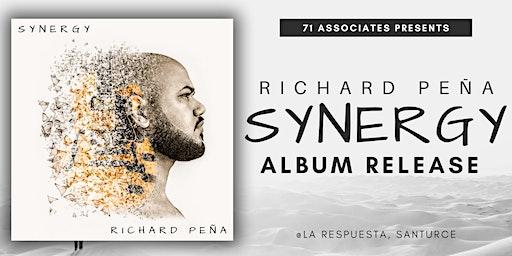 """Synergy"" Album Release Concert"