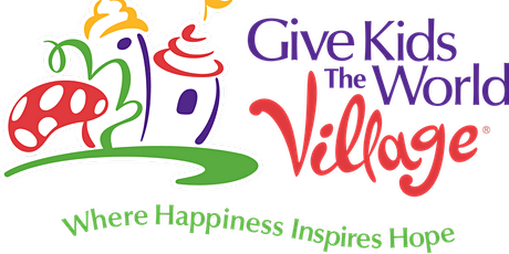 Volunteer:  Give Kids the World tickets