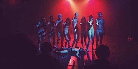 Hard/Femme Dances: Let's Unpack That! (Performances & Party) tickets