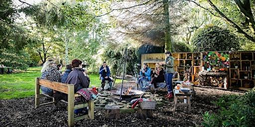 Jolly Gutsy Gathering - Day Retreat