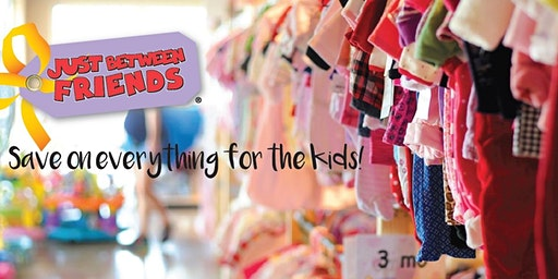 JBF Norman: Kids consignment Sale (FREE ticket)