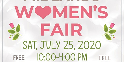 4th Annual Midlands Women's Fair