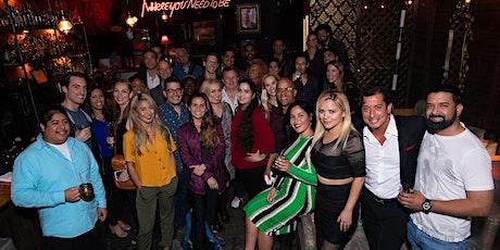Redbar Brickell Happy Hour Network tickets