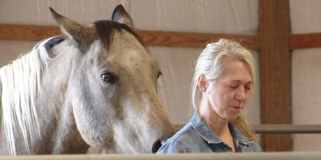 Equine Guided Women's Empowerment Circle - Introductory Session tickets