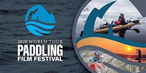 Fredericton Paddling Film Festival