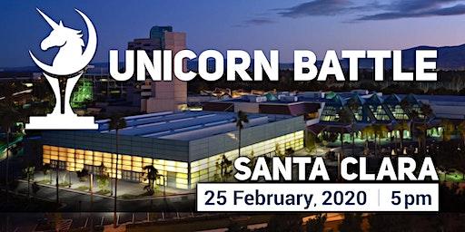 Unicorn Battle in Santa Clara