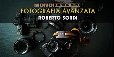 Workshop Fotografia 2 - Roberto Sordi biglietti