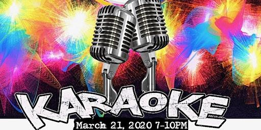 COACHELLA CUE Karaoke sponsored by CSU Fullerton's EdTech Program!!