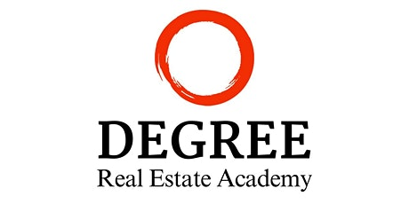 Online Real Estate License Class with Small Group Live Stream Study Session tickets