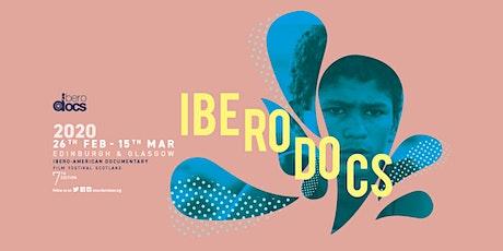 IberoDocs Opening Reception at Traverse Theatre tickets