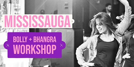 Akanksha's FEB Bollywood Dance Workshop MISSISSAUGA | @aka_naach tickets