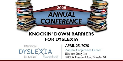 Knockin' Down Barriers for Dyslexia