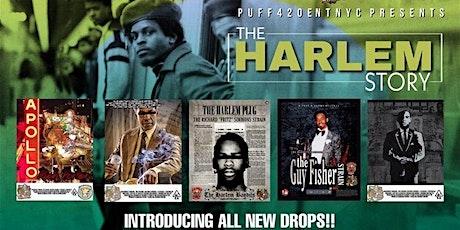 The Harlem story tickets