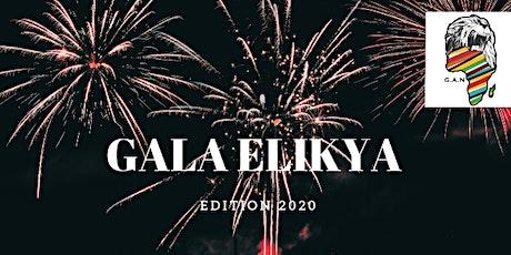 Gala Elikya 2020 tickets