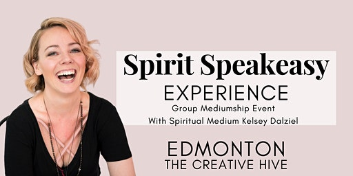 The Spirit Speakeasy Experience