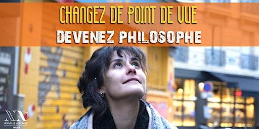 1er atelier de philosophie d'un cycle de 14 ateliers