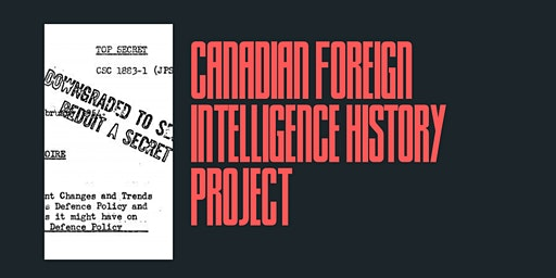 Accessing Historical Records on Intelligence and International Affairs