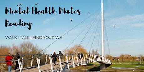 Mental Health Mates - Reading @ Christchurch Meadows - 18 April 2020 tickets