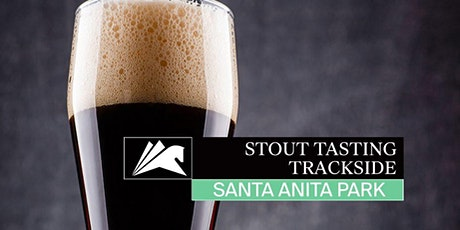 Stout Tasting Trackside tickets
