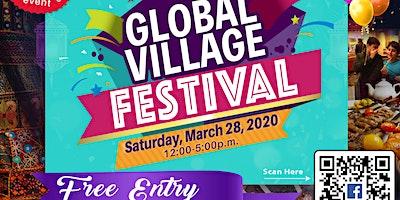 2nd Annual Global Village Festival