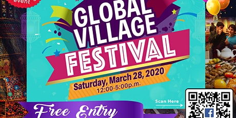 2nd Annual Global Village Festival tickets