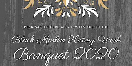Black Muslim History Week 2020 tickets