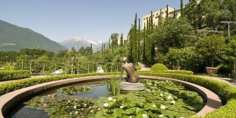 An Exploration of the Botanical Gardens of Trauttmansdorff Castle tickets