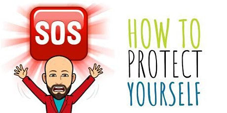 Mini Expo - How to Protect Yourself tickets