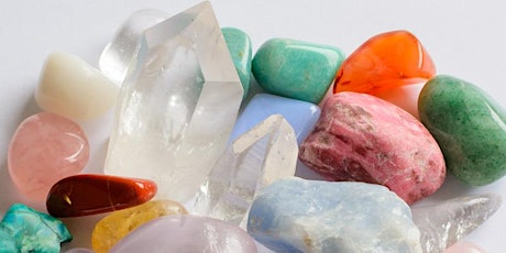 How to use crystals for Protection workshop tickets