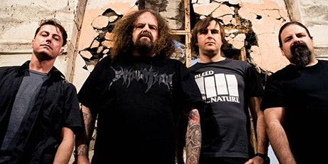 Napalm Death, Aborted, Tombs, WVRM at 529 tickets