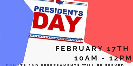 Valleywide Family Civic Engagement Day tickets