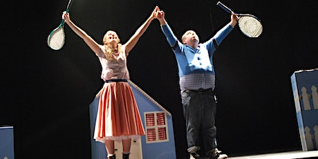 Fred & Alice tickets