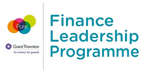 Finance Leadership Programme 2020 - Chelmsford