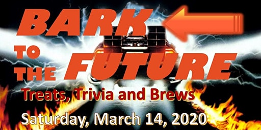 HSSI Bark to the Future Trivia Fundraiser