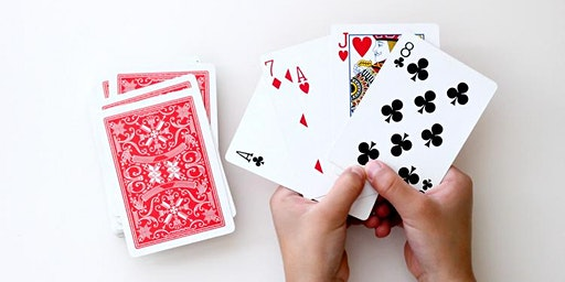 Copia de Card Games & Tricks + MAGICIAN VISIT (7-10 años)