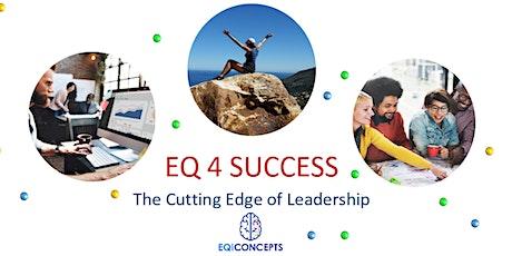 EQ 4 Success Executive Happy Hour tickets