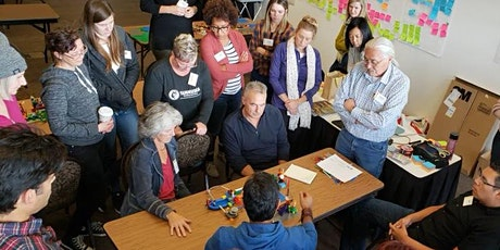The Art of Hosting Meaningful Conversations & Participatory Leadership tickets