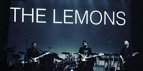 The Lemons tickets