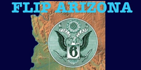 Voter Registration Outing (lunch optional) Stand Indivisible AZ tickets