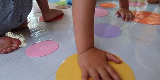 Twister & Other Games (4-9 años)