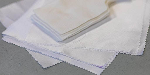 March Sew-In for Infant Burial Gowns